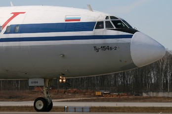 RA-85494 - KMV Tupolev Tu-154B