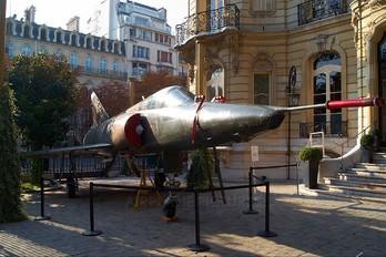 BR-21 - Belgium - Air Force Dassault Mirage V