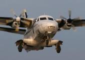 RF-00132 - Private LET L-410UVP-E Turbolet aircraft