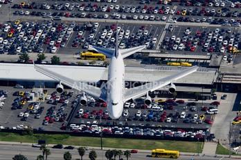 9V-SPO - Singapore Airlines Boeing 747-400