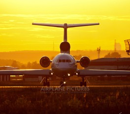 RA-42421 - Kuban Airlines (ALK-Avialinii Kubani) Yakovlev Yak-42