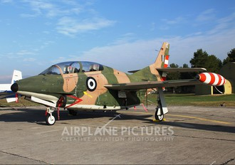 158910 - Greece - Hellenic Air Force North American T-2C Buckeye