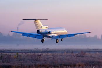 UR-CLH - Challenge Aero Yakovlev Yak-40