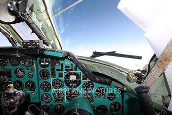 RA-65034 - Aeroflot Nord Tupolev Tu-134