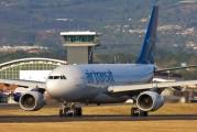 C-GPTS - Air Transat Airbus A330-200 aircraft