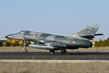 31 - France - Navy Dassault Super Etendard