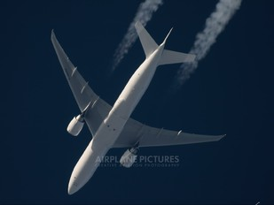 F-GUOA - Air France Cargo Boeing 777F