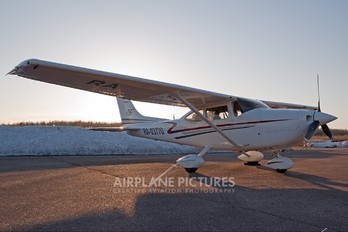 RA-0377G - Private Cessna 182 Skylane (all models except RG)