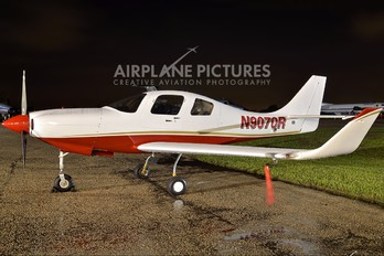 N9070R - Private Lancair IV-P