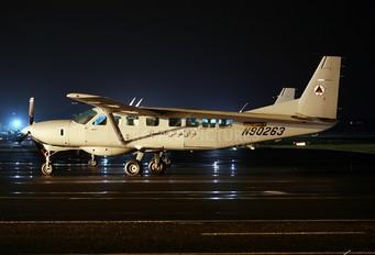 N90263 - Afghanistan - Air Force Cessna 208 Caravan
