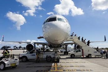 N938UW - US Airways Boeing 757-200