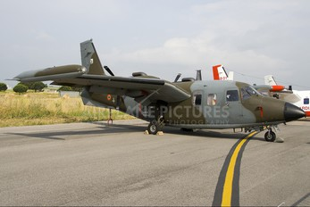 MM25153 - Italy - Air Force Piaggio P.166 Albatross (all models)