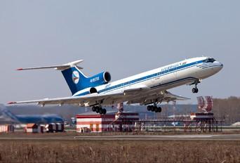 4K-85738 - Azerbaijan Airlines Tupolev Tu-154M