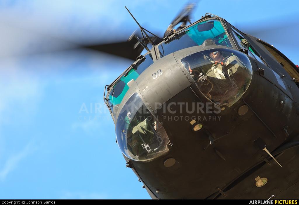 Brazil - Air Force 8698 aircraft at Off Airport - Brazil
