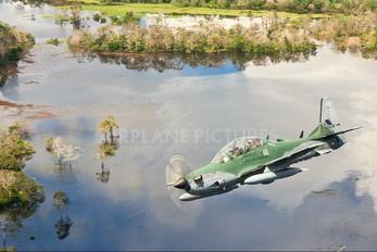 5944 - Brazil - Air Force Embraer EMB-314 Super Tucano A-29B