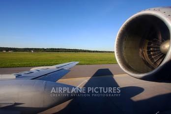 RA-65784 - Aeroflot Nord Tupolev Tu-134