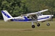 G-MPAC - Private Ultravia Pelican PL aircraft