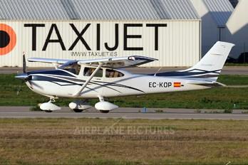 EC-KOP - Aeroclub Barcelona-Sabadell Cessna 182 Skylane (all models except RG)