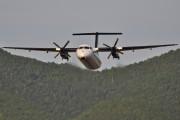 V2-LGC - LIAT de Havilland Canada DHC-8-300Q Dash 8 aircraft