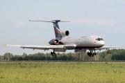 RA-85760 - Aeroflot Tupolev Tu-154M aircraft