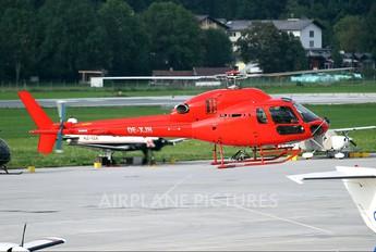 OE-XJH - Private Aerospatiale AS355 Ecureuil 2 / Twin Squirrel 2
