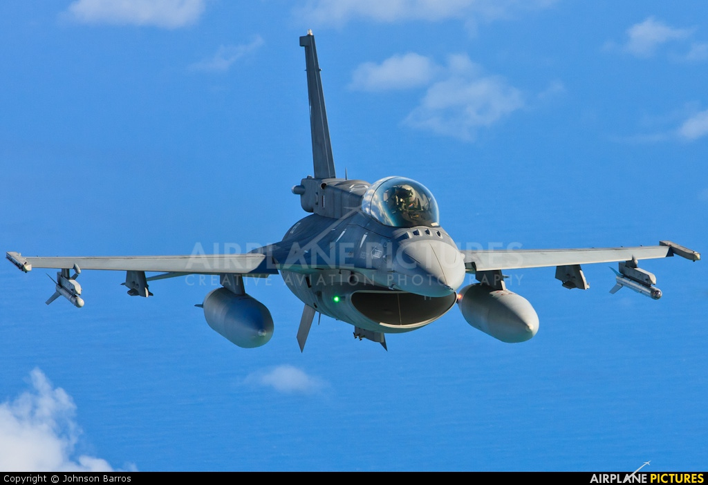 Chile - Air Force 859 aircraft at In Flight - Brazil