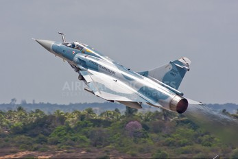 4947 - Brazil - Air Force Dassault Mirage F-2000C