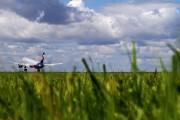 VP-BQS - Aeroflot Airbus A321 aircraft