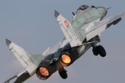 2123 - Slovakia -  Air Force Mikoyan-Gurevich MiG-29AS aircraft