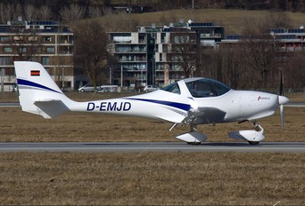 D-EMJD - Private Aquila AT01
