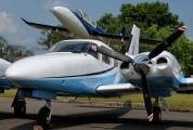 SP-TUD - Private Piper PA-34 Seneca aircraft