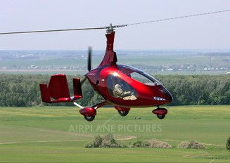 - - Private AutoGyro Europe Cavalon