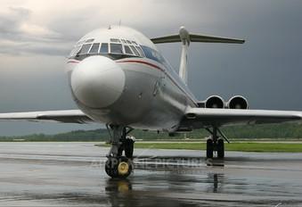 RA-86519 - Domodedovo Airlines Ilyushin Il-62 (all models)
