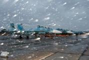 24 - Belarus - Air Force Sukhoi Su-27M aircraft