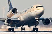 HZ-ANA - Saudi Arabian Cargo McDonnell Douglas MD-11F aircraft