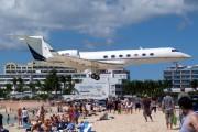 N1BN - Private Gulfstream Aerospace G-V, G-V-SP, G500, G550 aircraft