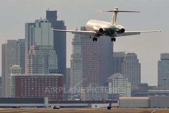 N969AT - AirTran Boeing 717