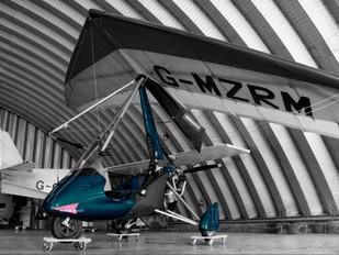 G-MZRM - Private P & M Aviation Quantum