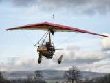 G-NUTT - Private P & M Aviation Quik aircraft