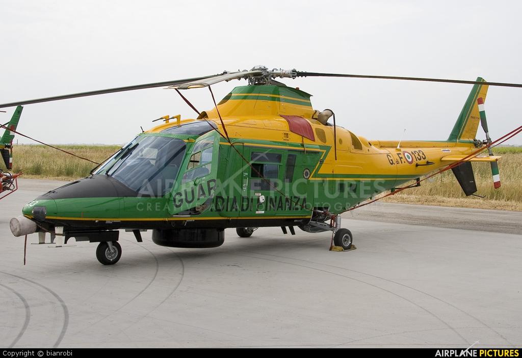 Italy - Guardia di Finanza MM81334 aircraft at Pratica di Mare