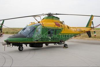 MM81334 - Italy - Guardia di Finanza Agusta / Agusta-Bell A 109A Mk.II Hirundo