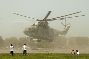 04 - Russia - Air Force Mil Mi-26