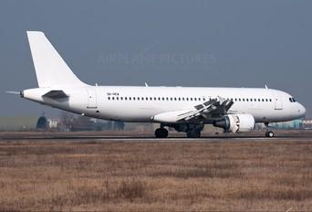 OK-HCA - CSA - Holidays Czech Airlines Airbus A320