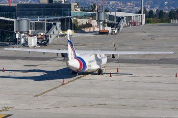EC-JDX - Swiftair ATR 72 (all models)