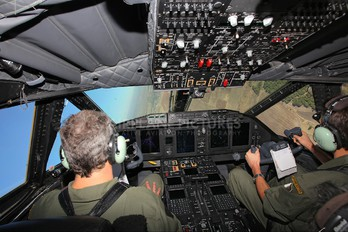 073 - Bulgaria - Air Force Alenia Aermacchi C-27J Spartan