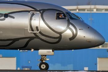 OE-IHB - Niki Embraer ERJ-190 (190-100)