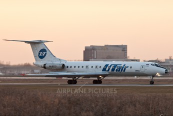 RA-65777 - UTair Tupolev Tu-134A