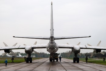 23 - Russia - Air Force Tupolev Tu-95