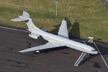 ZA149 - Royal Air Force Vickers VC-10 K.3