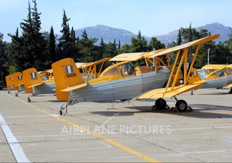 1606 - Greece - Hellenic Air Force Grumman G-164 Ag-Cat